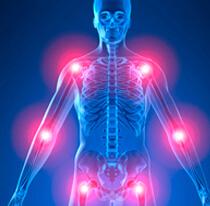 Sección Acupuntura Reumatología
